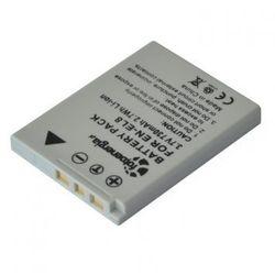 Akumulator NIKON EN-EL8
