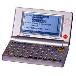 Mówiący elektroniczny tłumacz 12-języczny oxford 823. marki Trano-oxford