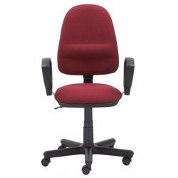 Krzesło obrotowe perfect profil gtp2 ts12 - biurowe, fotel biurowy, obrotowy marki Nowy styl