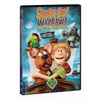 Film GALAPAGOS Scooby-Doo! Wyprawa po mapę skarbów Scooby-Doo! Adventures: The Mystery Map - sprawdź w wybr
