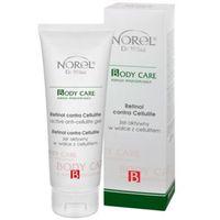 Norel (Dr Wilsz) BODY CARE RETINOL CONTRA CELLULITE Żel aktywny w walce z cellulitem (DZ050)