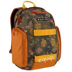 Plecak dziecięcy Burton Yth Metalhead - Junk Food print, kup u jednego z partnerów