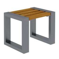 Taboret ogrodowy norin - 42 kolory marki Producent: elior