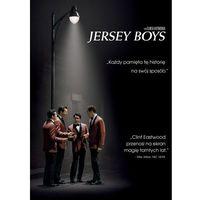 Galapagos Jersey boys (dvd) - clint eastwood (7321909332881)