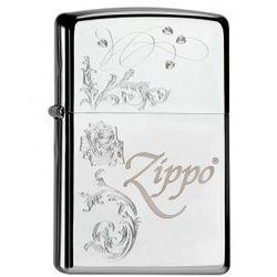 Zippo Zapalniczka 60000122 Zippo with pattern
