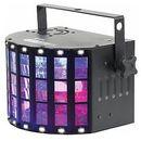QTX DERBY S LED Effect Light, efekt dyskotekowy LED, towar z kategorii: Zestawy i sprzęt DJ