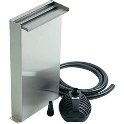 Wodospad zestaw 30 Oase 50584, (DxSxW) 125 x 350 x 600 mm (4010052505848)