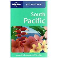 Południowy Pacyfik rozmówki Lonely Planet South Pacific Phrasebook, Dhont H.