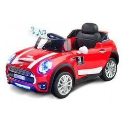 Toyz Maxi samochód na akumulator nowość red (dziecięcy pojazd elektryczny) od sklep-bambino.pl