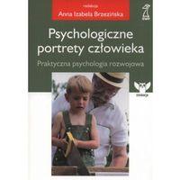PSYCHOLOGICZNE PORTRETY CZŁOWIEKA (oprawa miękka) (Książka) (750 str.)