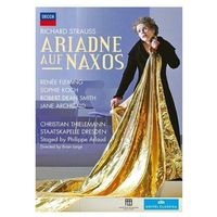 Strauss: Ariadne Auf Naxos (DVD) - Renee Fleming