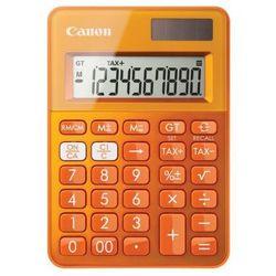 Kalkulator Canon LS-100K Pomarańczowy (0289C004AB) Darmowy odbiór w 19 miastach! (4549292031478)