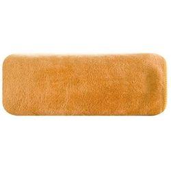 Ręcznik szybkoschnący AMY 70x140 EUROFIRANY pomarańczowy