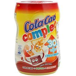 COLA CAO 360g Complet Napój czekoladowy | DARMOWA DOSTAWA OD 200 ZŁ - produkt z kategorii- Kakao