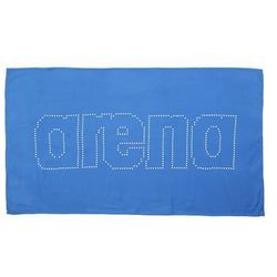 Arena HAITI Ręcznik royal/white