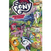 My Little Pony Tom 1 Przyjaciółki na zawsze - Jeśli zamówisz do 14:00, wyślemy tego samego dnia. Darmowa