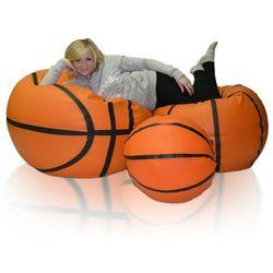 Pufa, Basketball - piłka - zestaw XXXL+XXL+L