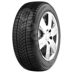Firestone WINTERHAWK 3 155/80 o średnicy R13