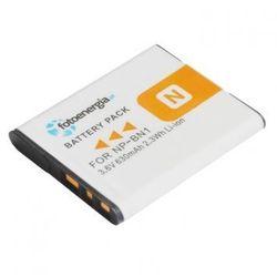 Akumulator np-bn1 do sony cyber-shot dsc-tx30 dsc-tx55 dsc-tx66 od producenta Digital