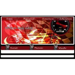 Szablon aukcji allegro 145 marki Netstar