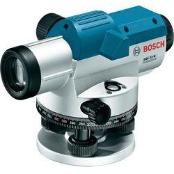 Niwelator optyczny Bosch GOL 32D - blisko 700 punktów odbioru w całej Polsce! Szybka dostawa! Atrakcyjne rat