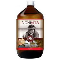 NoniVita sok z owoców noni 1000ml + 300ml GRATIS