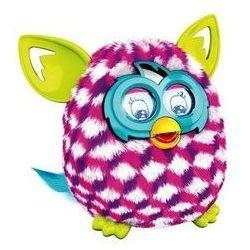 Furby Boom Sweet kwadraciki różowo-fioletowe - sprawdź w RAVELO
