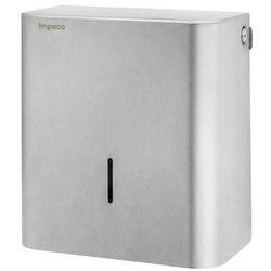 Pojemnik prestige na papier toaletowy   225x115x(h)245mm marki Impeco