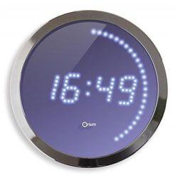 Zegar ścienny CEP LED C11625-19 (3661474116252)
