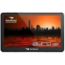 NavRoad Auro S6 (system nawigacji GPS)