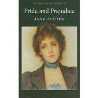 Pride and Prejudice (opr. miękka)