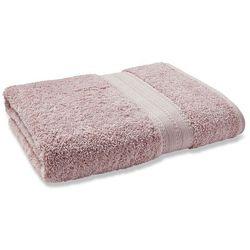 ręcznik egyptian blush 50x90cm, 50x90cm marki Dekoria