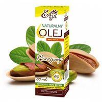 Olej Pistacjowy 50ml 100% Naturalny Etja