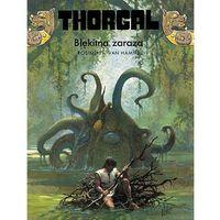 Thorgal - Tom 25 - Błękitna Zaraza
