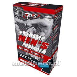 Trec Extreme Men's Formula - 10 tabl - produkt z kategorii- Odżywki zwiększające masę