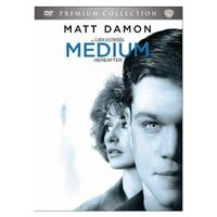 Medium (DVD), Premium Collection - Clint Eastwood