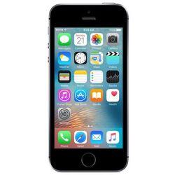 Telefon Apple iPhone SE 64GB, wyświetlacz 1136 x 640pix