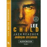 Jednym Strzałem. Książka Audio Cd Mp3