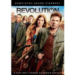 Revolution, Sezon 1 (5 DVD) (film)