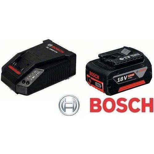 BOSCH Zestaw startowy GBA 18 V 4,0 Ah M-C + AL 1860 CV Professional (1.600.Z00.043) - sprawdź w wybranym sklepie