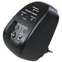 Ładowarka 6288 do akumulatorków 9v od producenta Emos