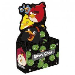 Pojemnik na przybory szkolne Angry Birds sprawdź szczegóły w Matras.pl