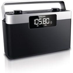 AE2430 marki Philips z kategorii: radiomagnetofony CD