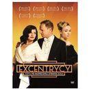 Excentrycy, czyli po słonecznej stronie ulicy (DVD) - Janusz Majewski (9788326823848)