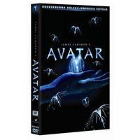 Avatar - 3-dyskowe wydanie specjalne (DVD) - James Cameron