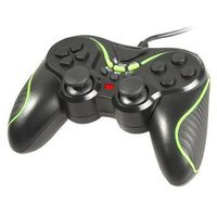 Gamepad PC/PS2/PS3 Green Arrow (5907512849477)