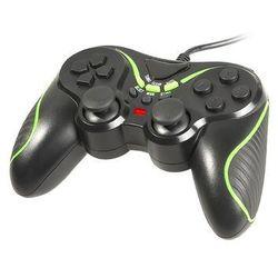 Gamepad PC/PS2/PS3 Green Arrow (5907512849477)