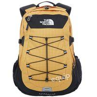 The north face Plecak  borealis classic - tnf yellow / tnf black