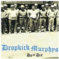 Epitaph Dropkick murphys - do or die