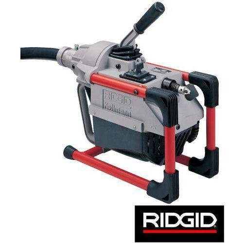 RIDGID Maszyna ze sprężynami w odcinkach K-60 66467